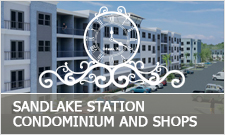 Sandlake Station Condominium & Shops