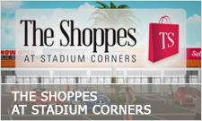 The Shoppes at Stadium Corners